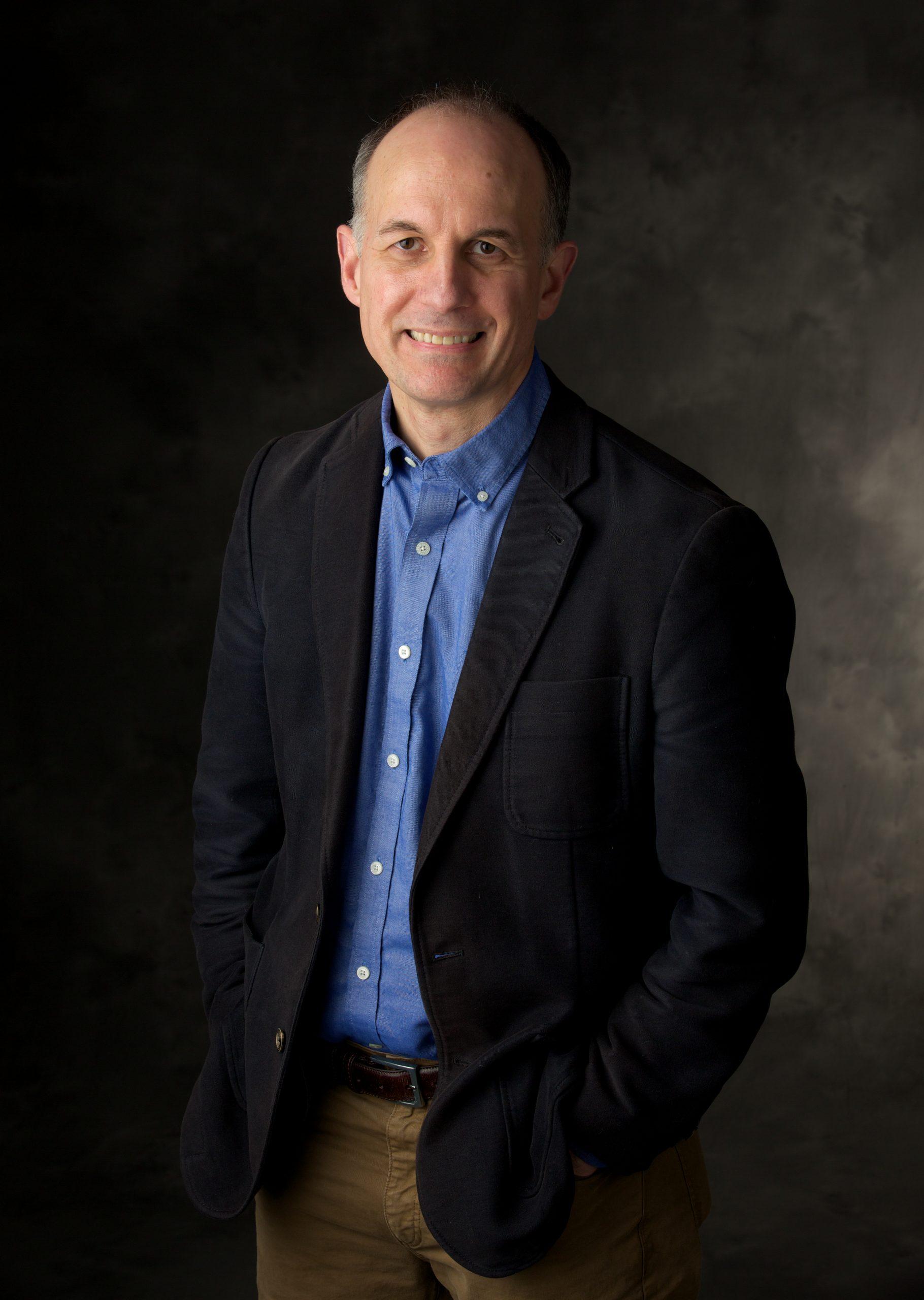 Christopher Swann