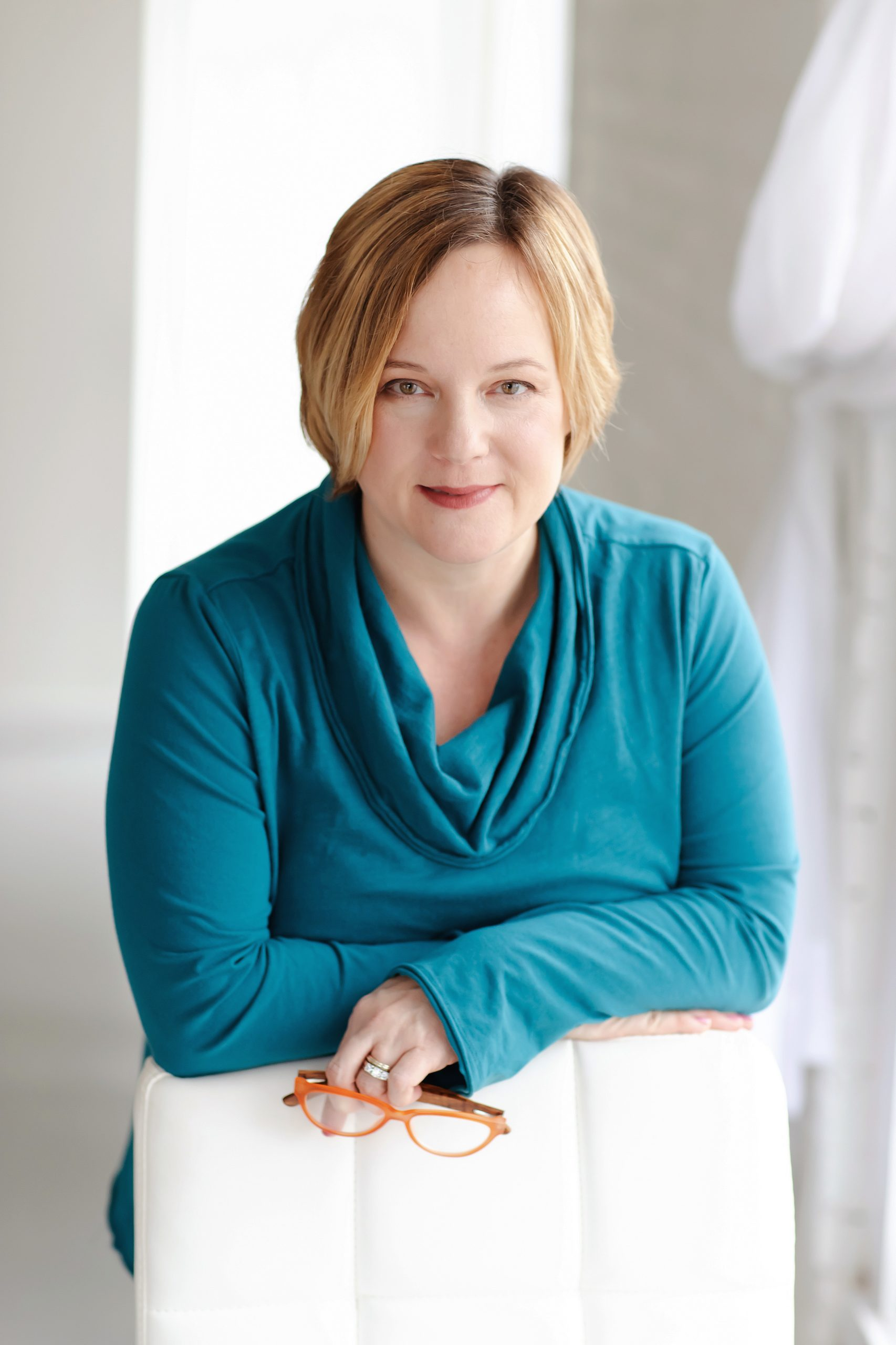 Sarah Warburton