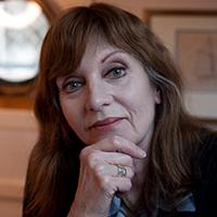 Lynn Brittney