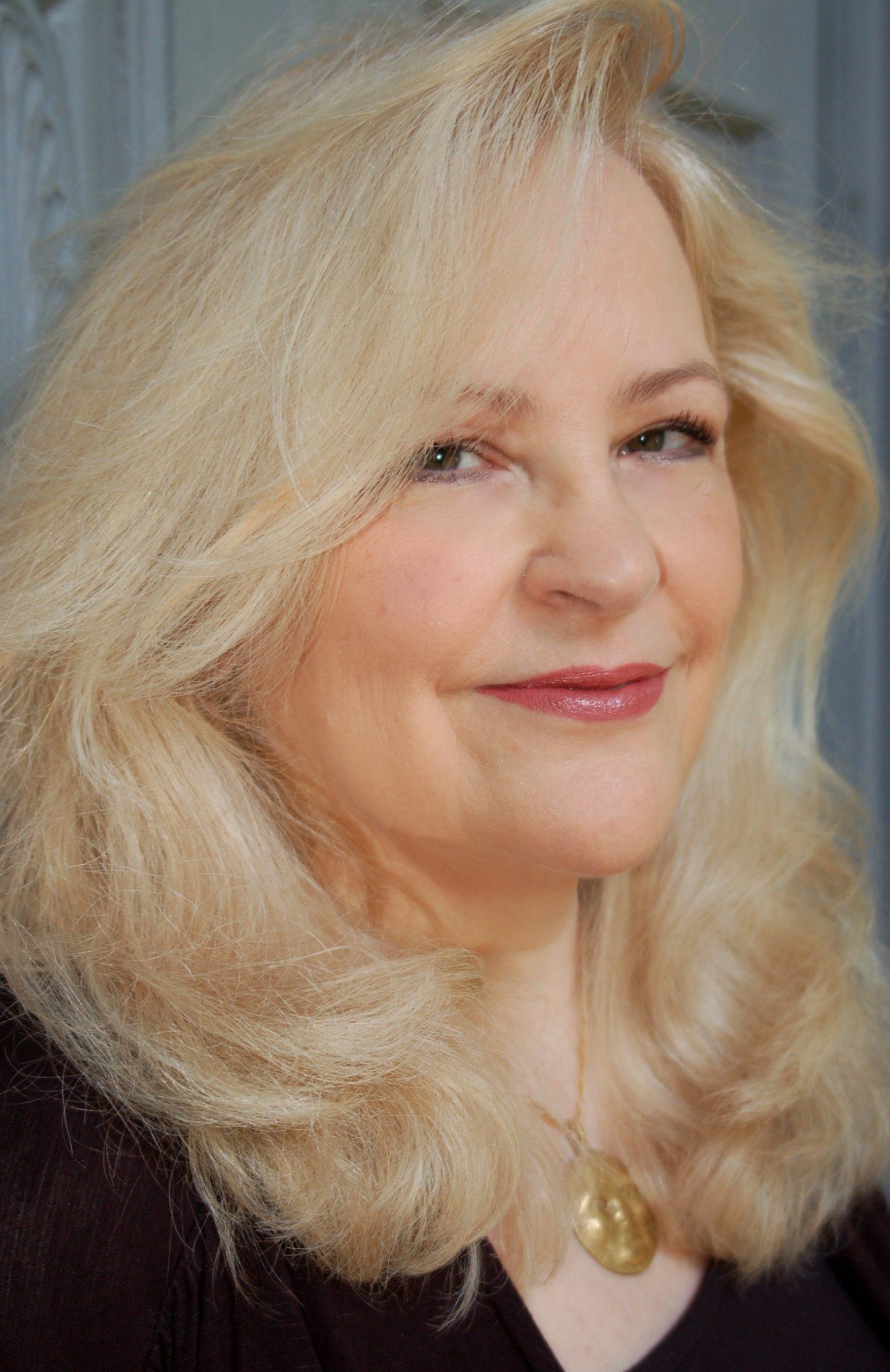 Sarah Cain