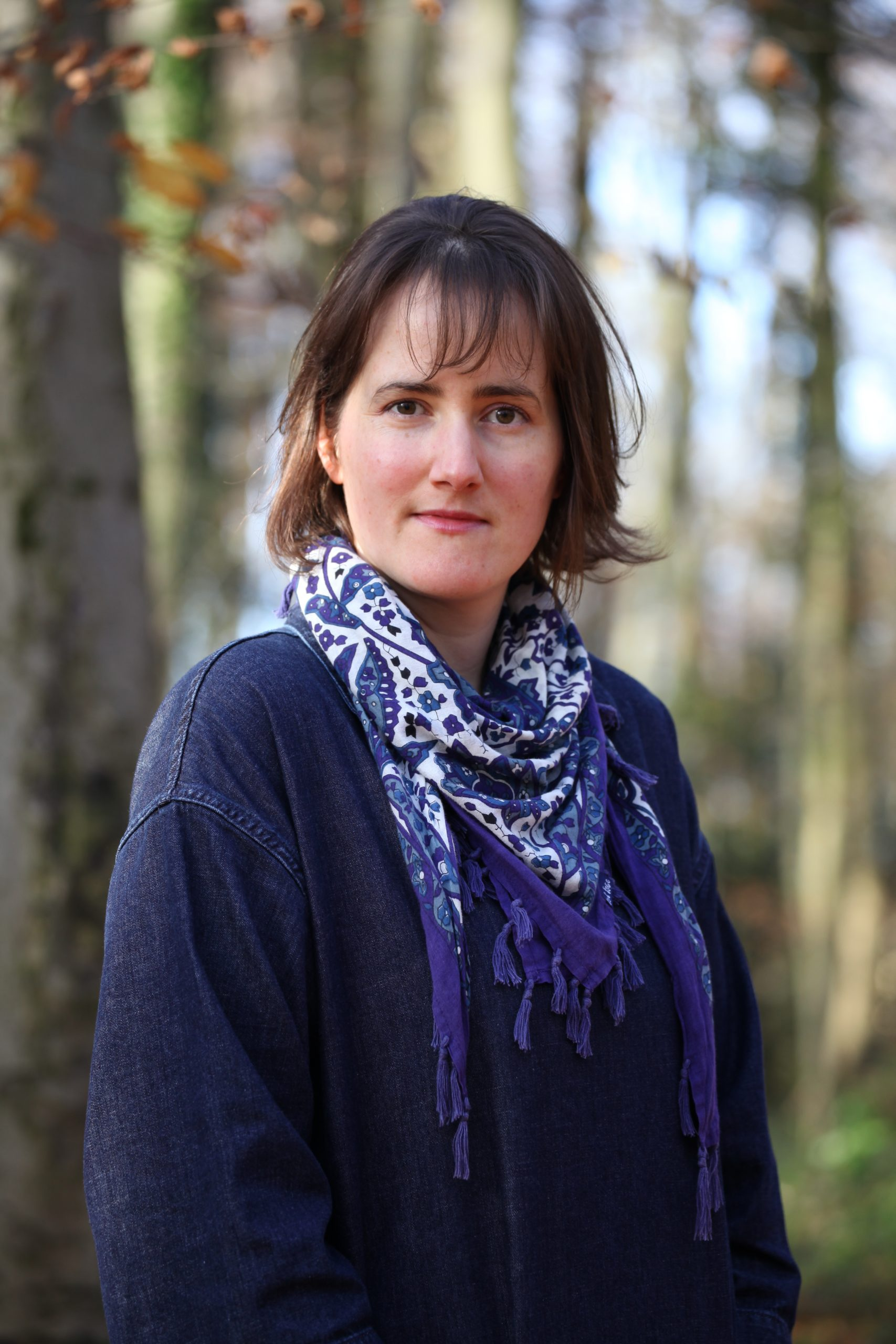 Melanie Golding