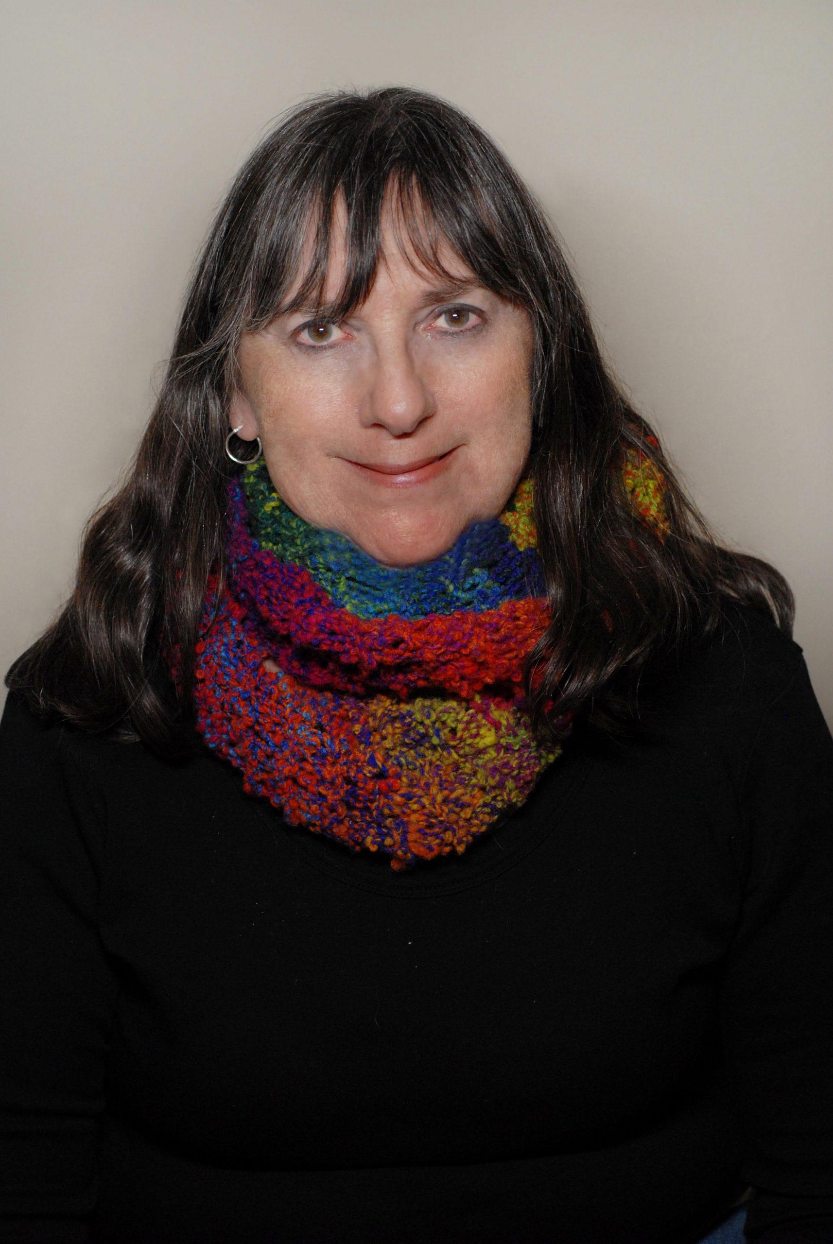 Betty Hechtman