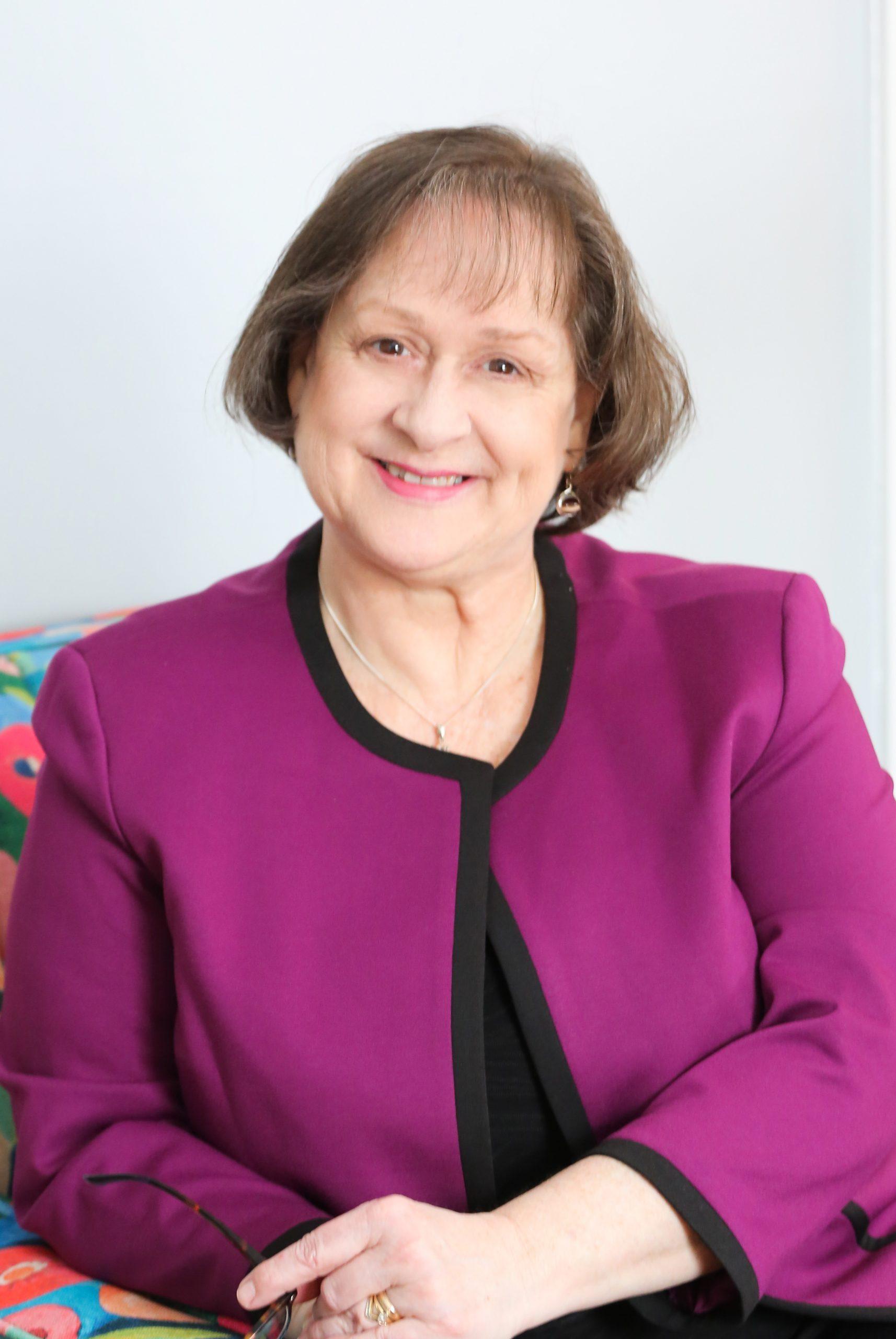 Lynne Reeves